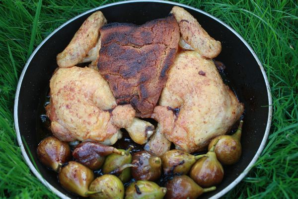 poulet 2